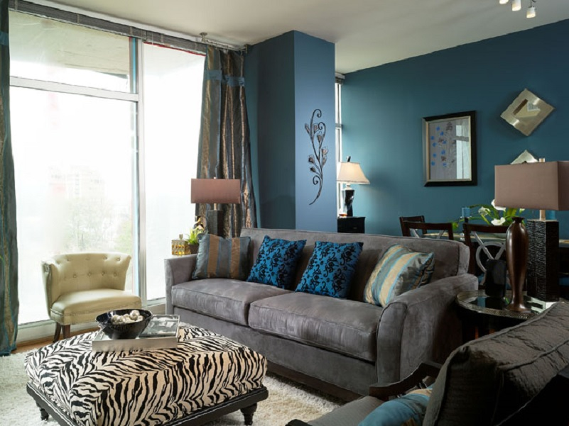 Spacious 2-Bedroom Apartments in Atlanta: from Reasonably ...